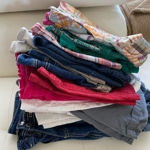 Shorts Bundle! 🔥🔥🔥